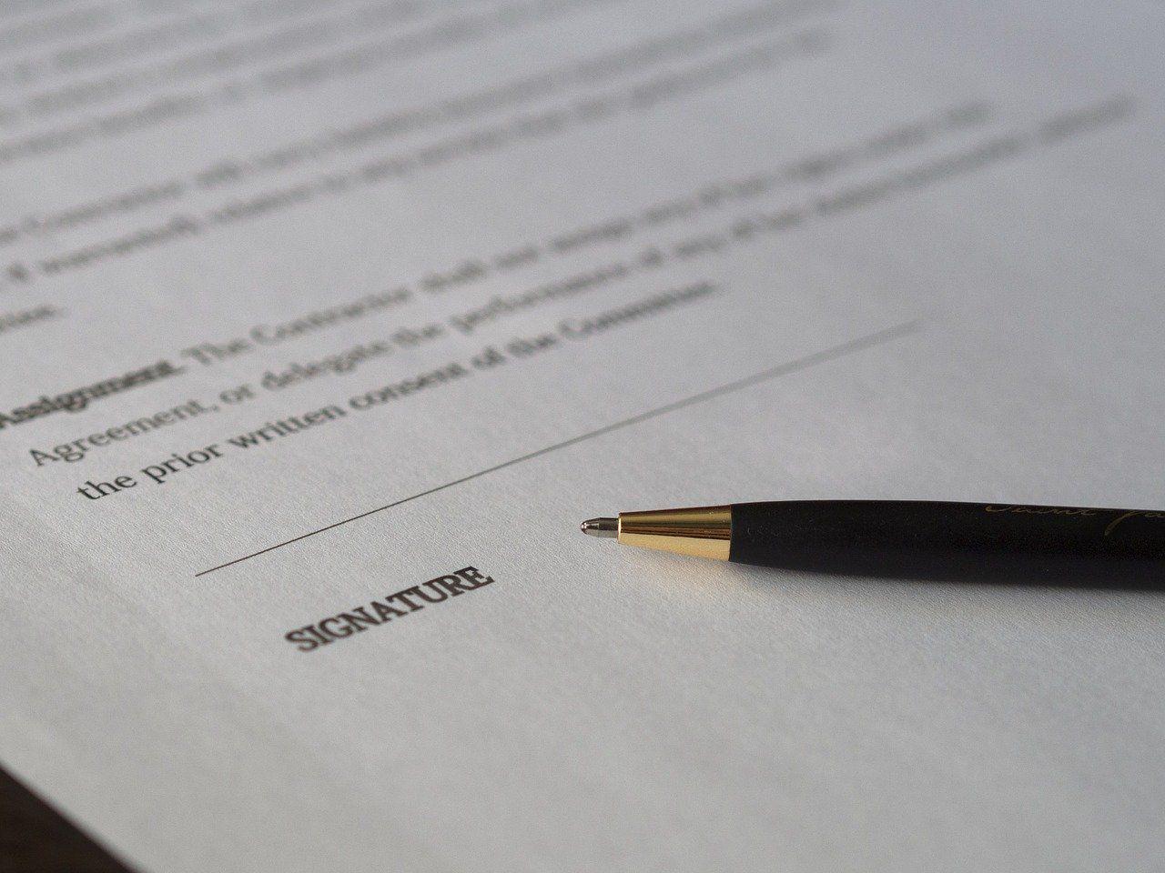 Электронные подписи будут выдаваться только ФНС