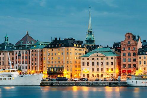 Шведский банк SEB обвиняют в отмывании денежных средств