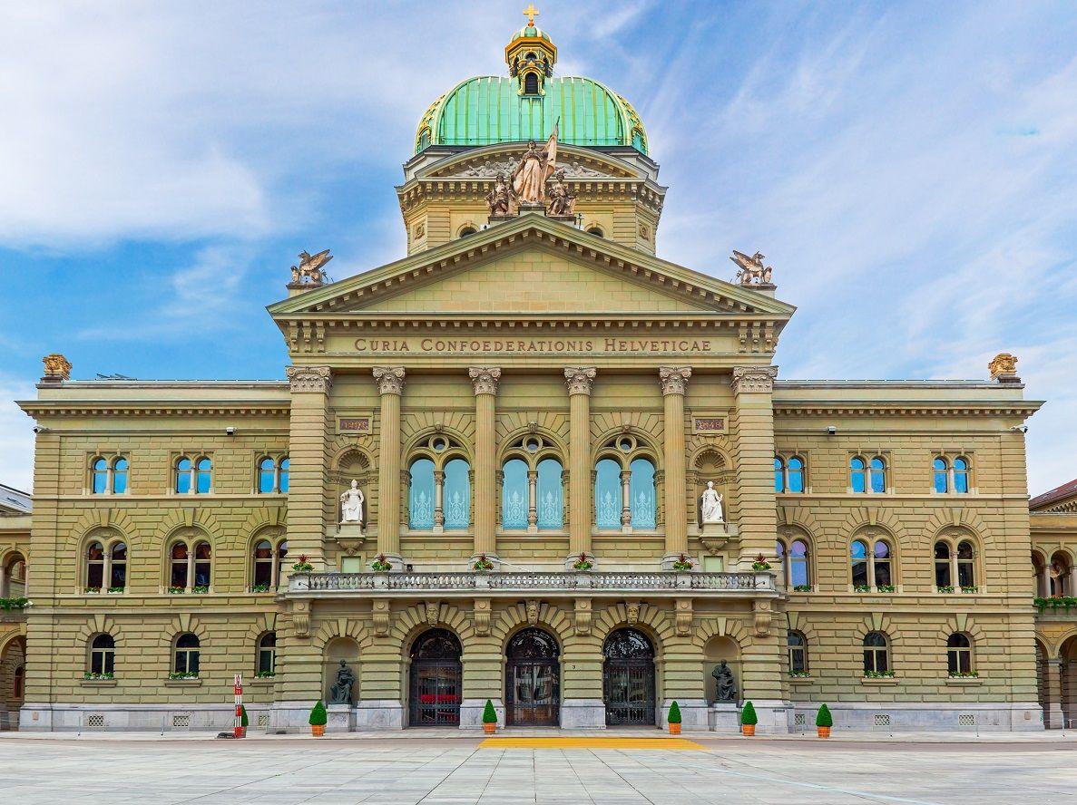 Швейцария освобождает некоммерческие организации от требований ОЭСР в отношении налоговой прозрачности