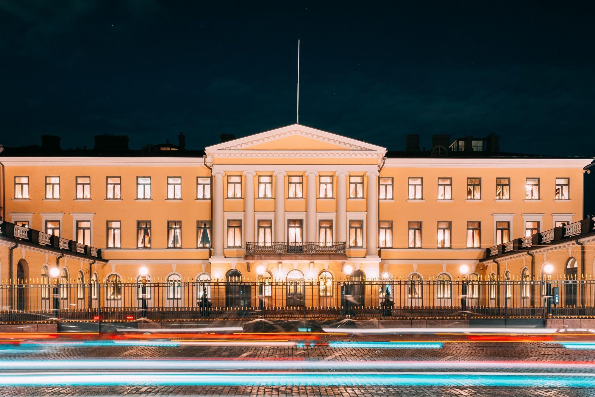 Финляндия вводит налог на перевод бизнеса из страны