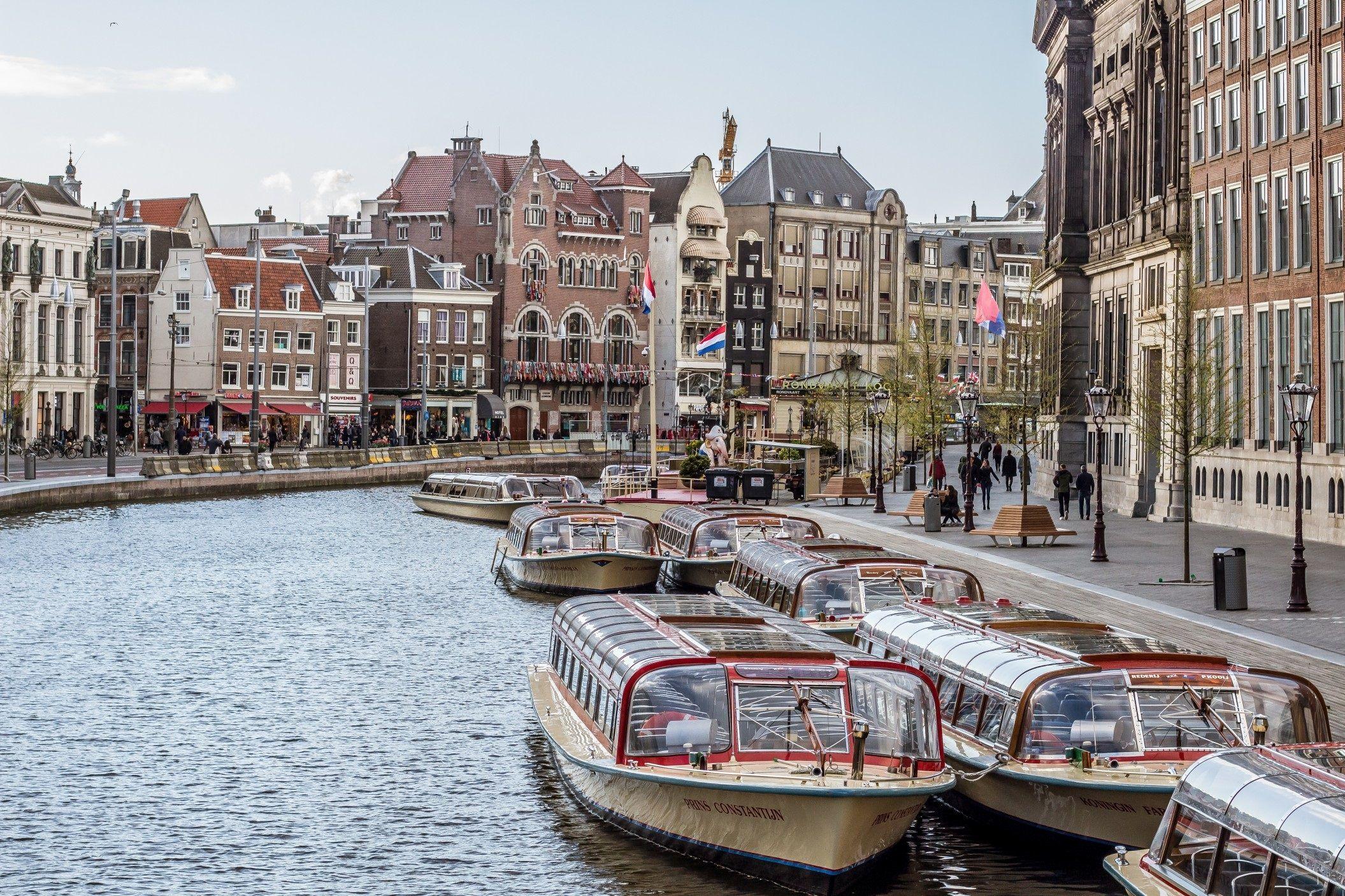 В  Нидерландах объявлены новые ставки взносов на социальное страхование на 2020 год