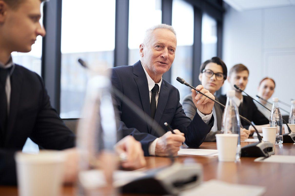 Министр финансов: увеличить производительность труда можно только при развитии связи между бизнесом и государственным сектором