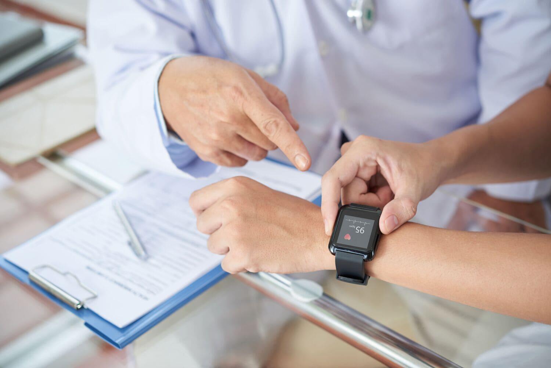 Google получает данные о состоянии здоровья – и это выглядит полностью законным