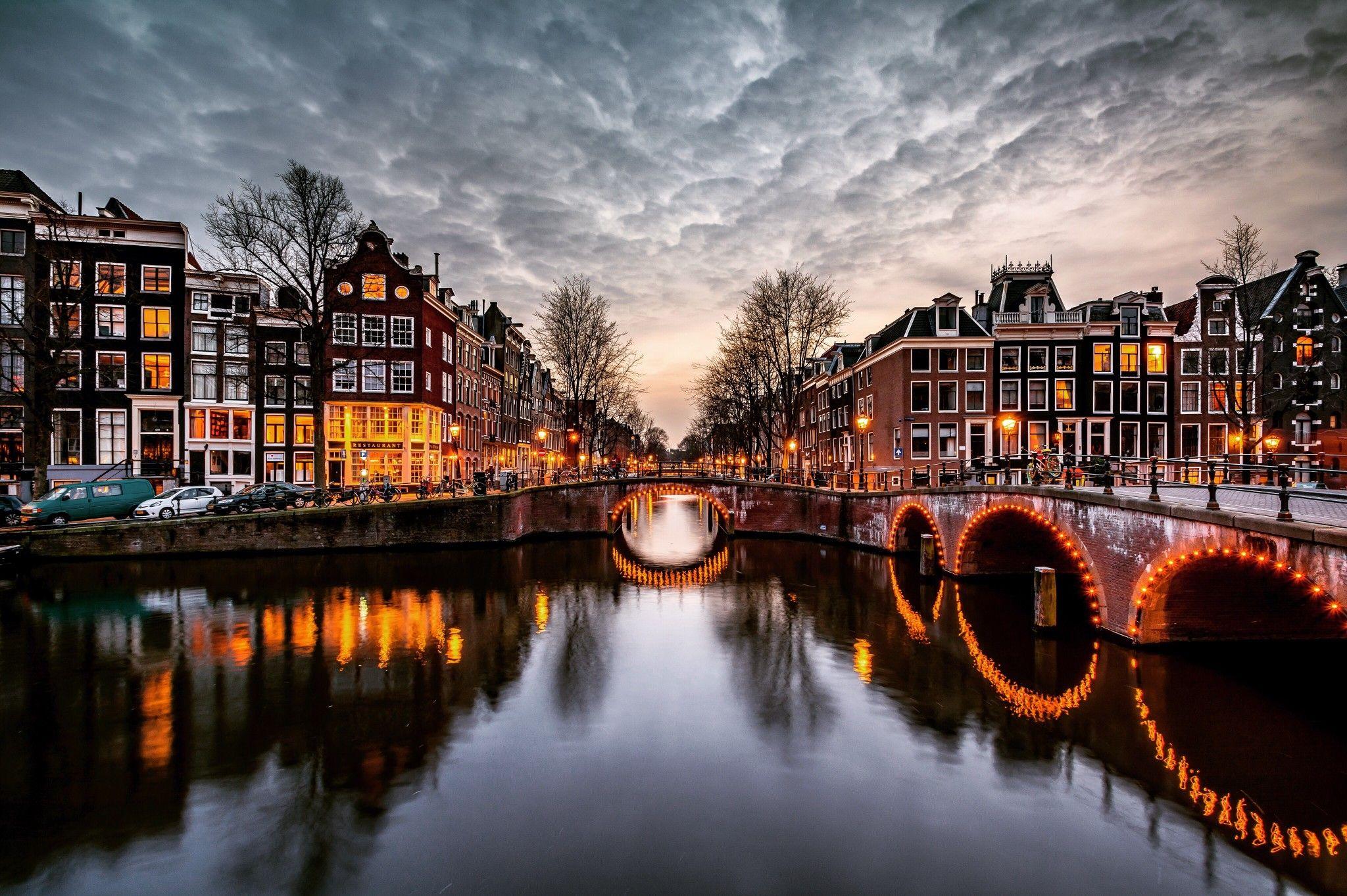 Нидерланды приняли налоговые изменения на 2020 год