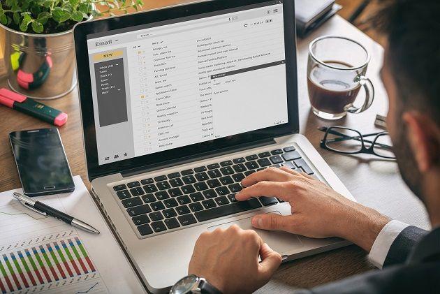 ФНС будет отправлять подтверждение госрегистрации на электронную почту