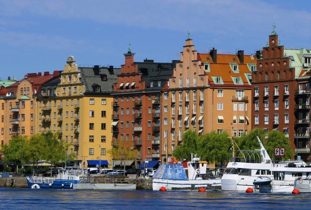 Швеция отказывается от отрицательных ставок в банковском секторе