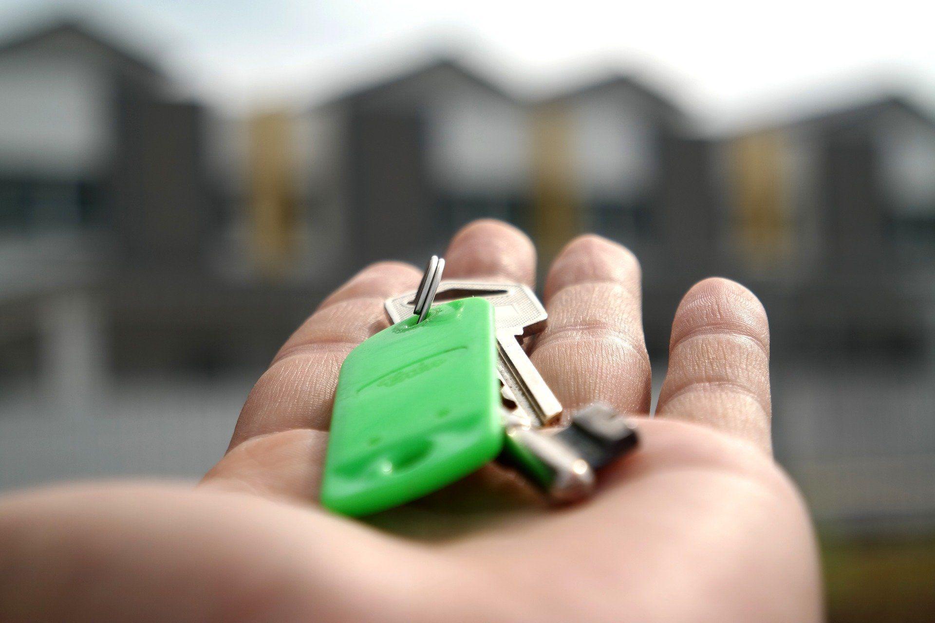 Защита прав добросовестных покупателей недвижимости будет усилена