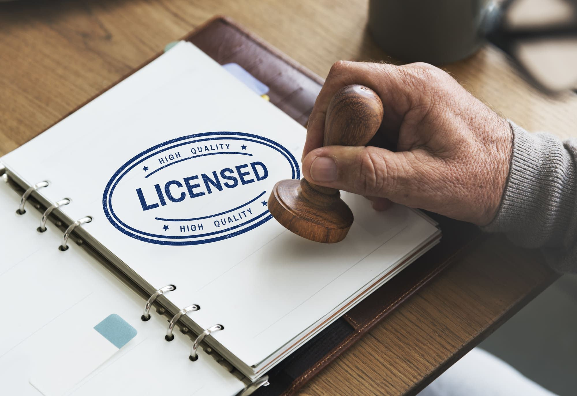 Лицензии в электронном формате придут на смену бумажным