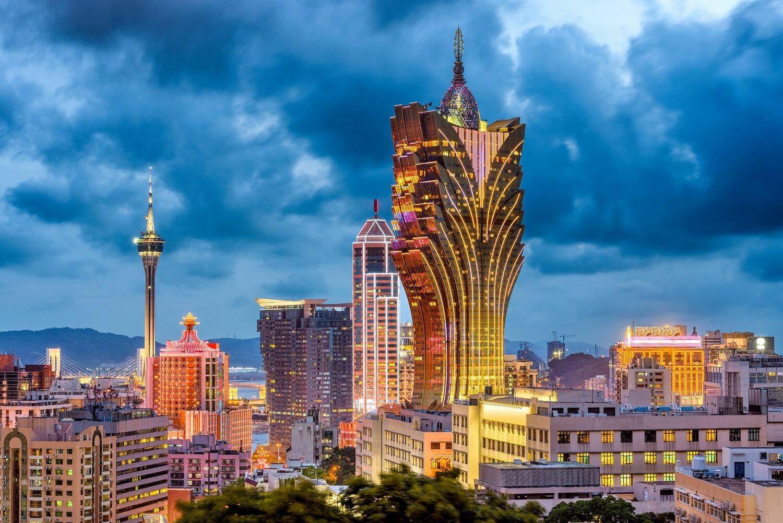 Китай планирует сделать Макао новым Гонконгом