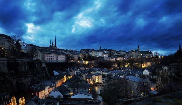 Глава Комиссии по надзору за финансами Люксембурга указал на банковские риски