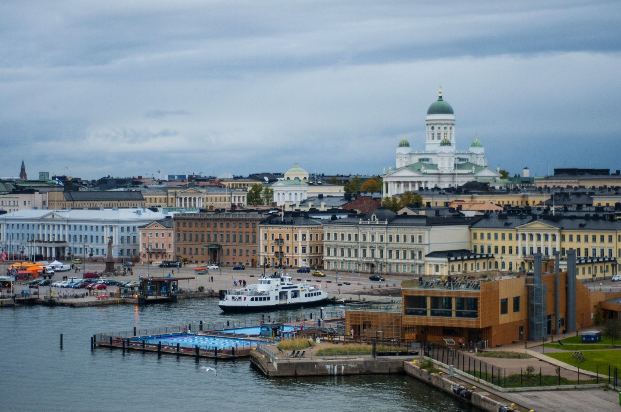 Финляндия опубликовала ставки подоходного налога на 2020 год