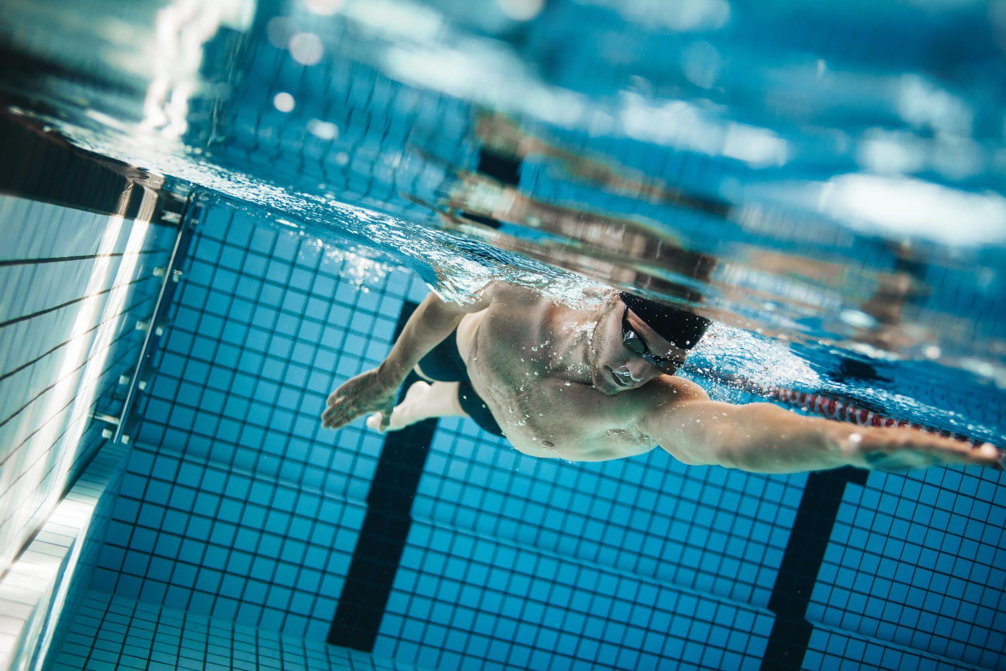 Медсправка о допуске к посещению бассейна не нужна