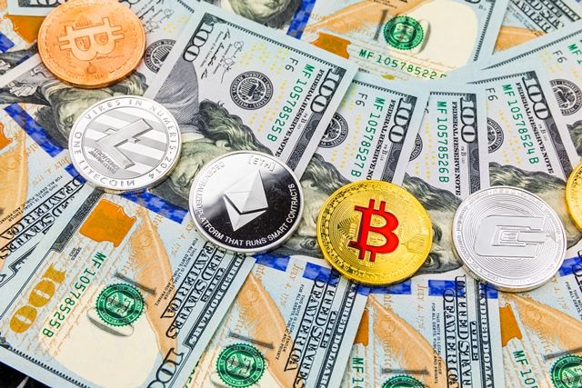 Ведущие центробанки планируют исследовать перспективы цифровых валют