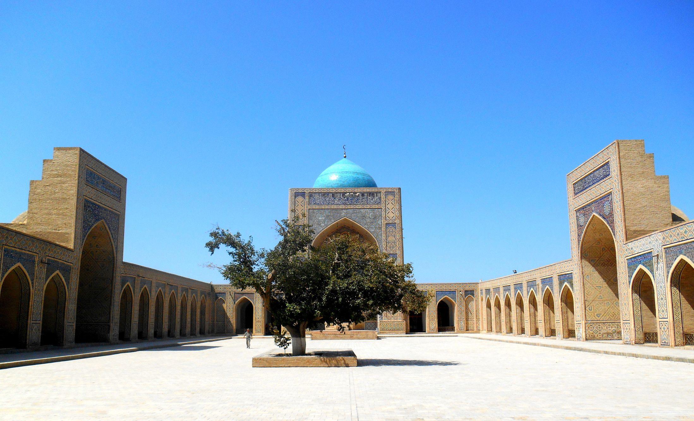 Узбекистан внес изменения в Налоговый кодекс