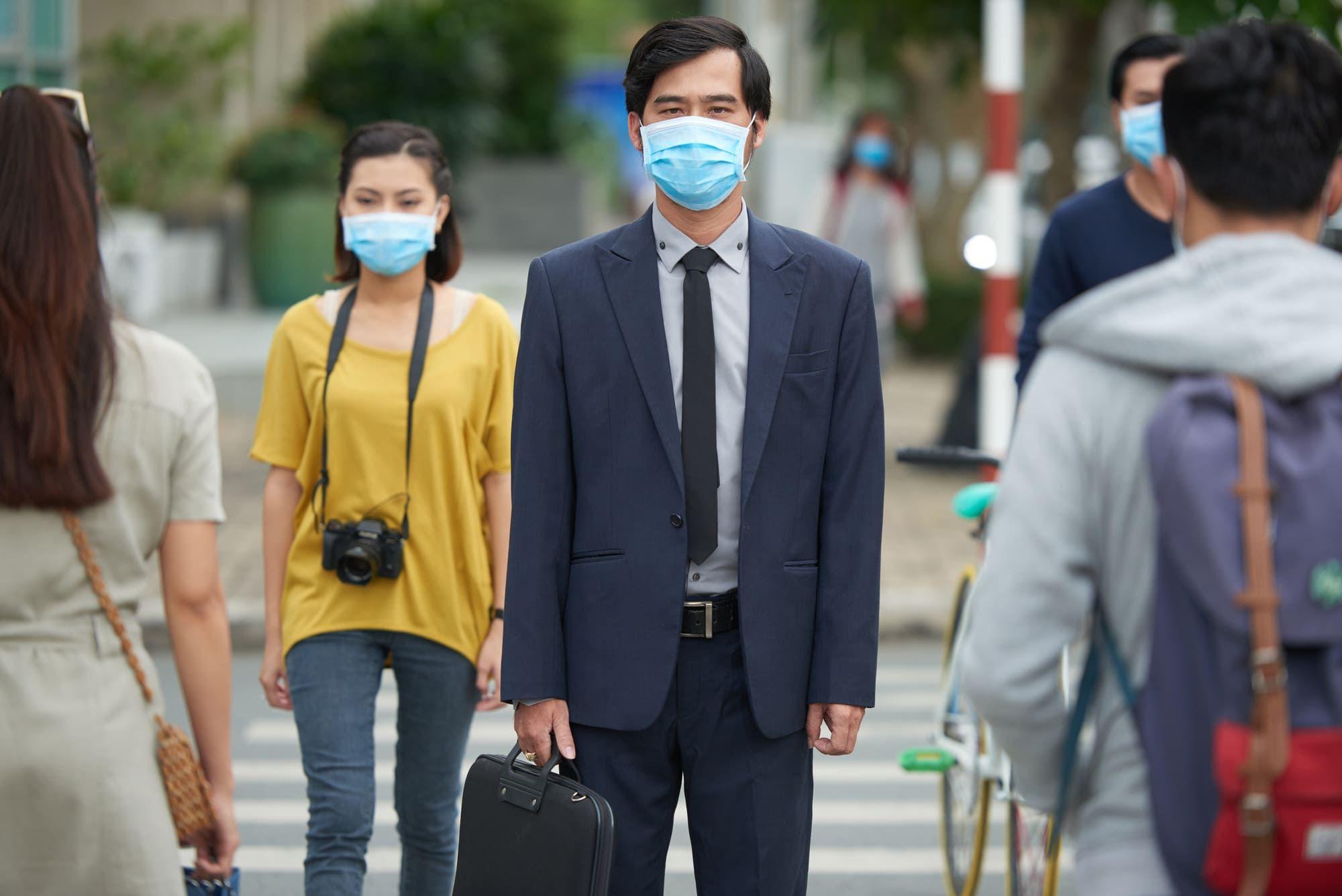 Роструд предупредил о влиянии китайской эпидемии на командировки работников