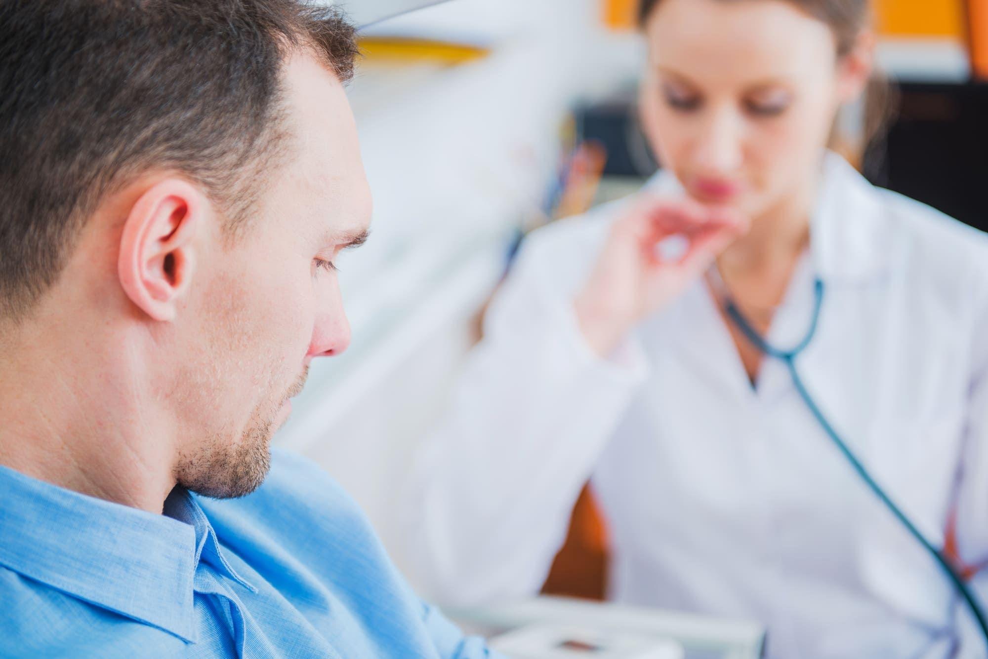 Приняты поправки к правилам проведения медицинских осмотров