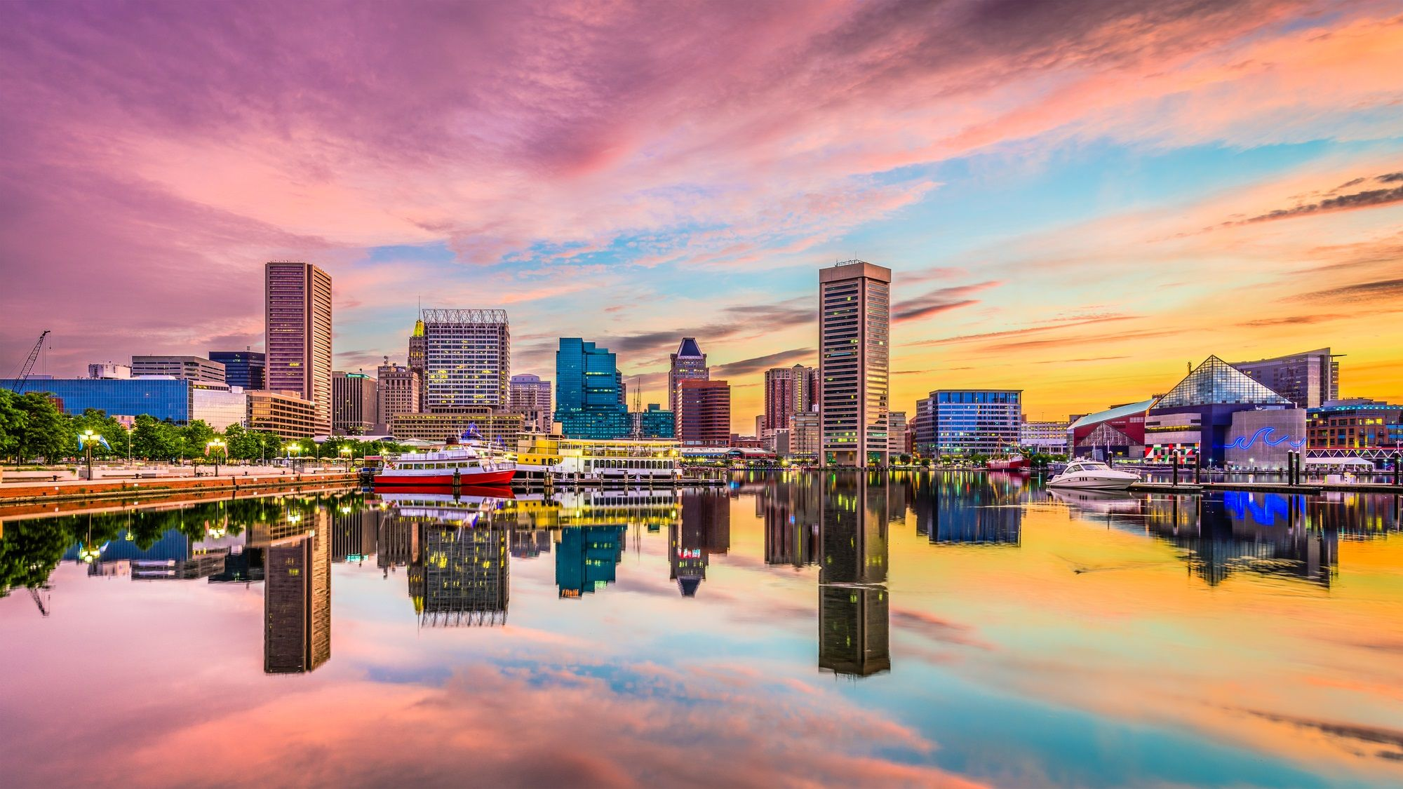 Штат Мэриленд рассмотрит законопроект о налоге на цифровую рекламу