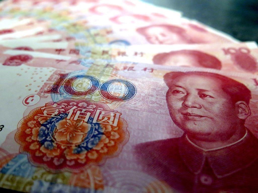 Китай модернизировал национальную базу данных по денежным кредитам