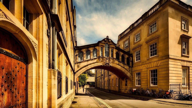 Оксфорд оспорит решение суда о восстановлении на работе отправленного на пенсию профессора