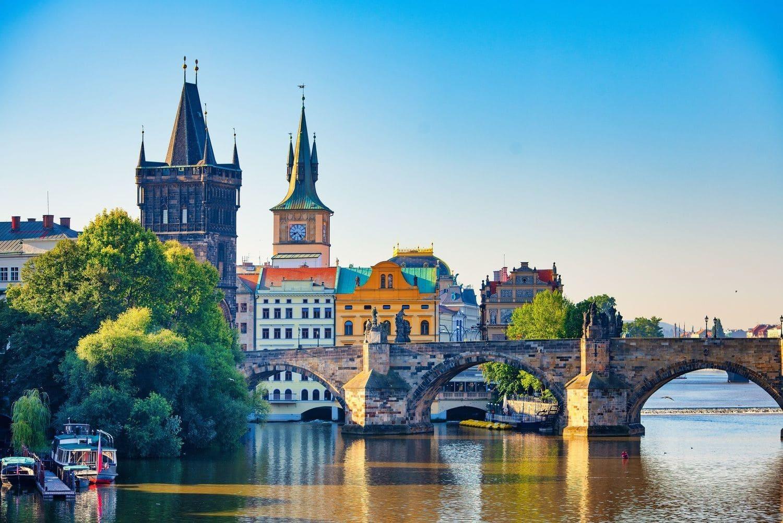 В чешский парламент внесен законопроект о введении DST