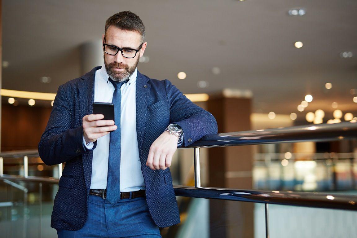 Информацию о долгах от налоговой можно будет получать по электронной почте или СМС