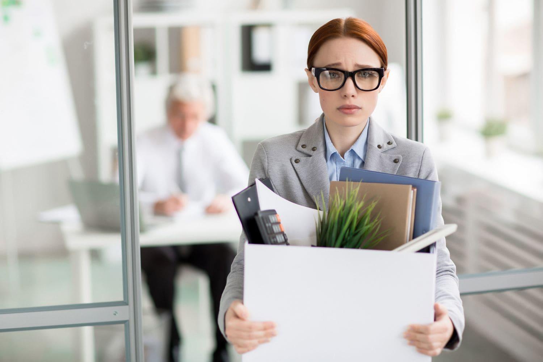 Работодатель не вправе увольнять за непредставление не требуемых законодательством документов