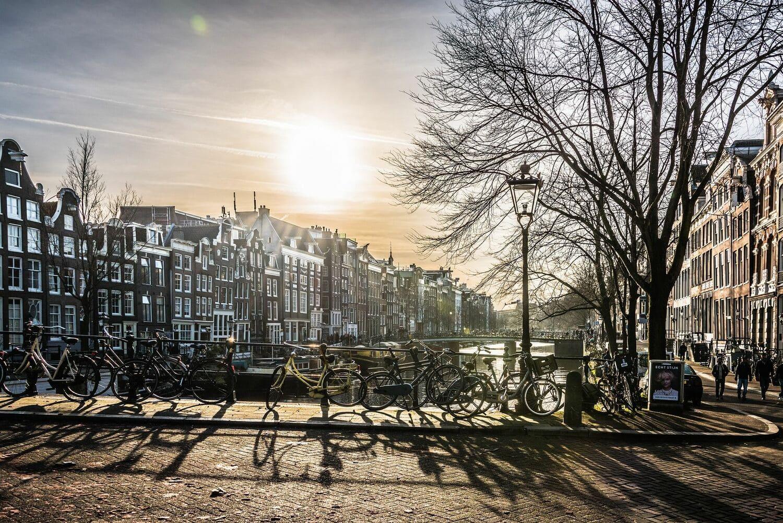 Отрицательные ставки по депозитам добрались до Нидерландов