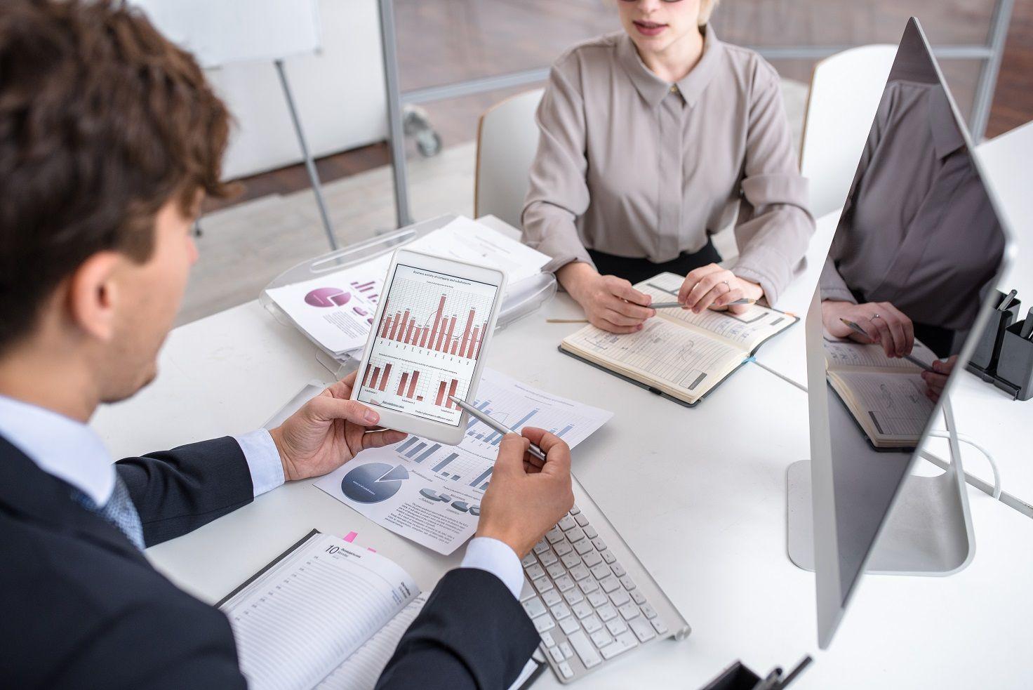 Опрос Института налогообложения Великобритании показал низкую эффективность новой системы электронной налоговой отчётности