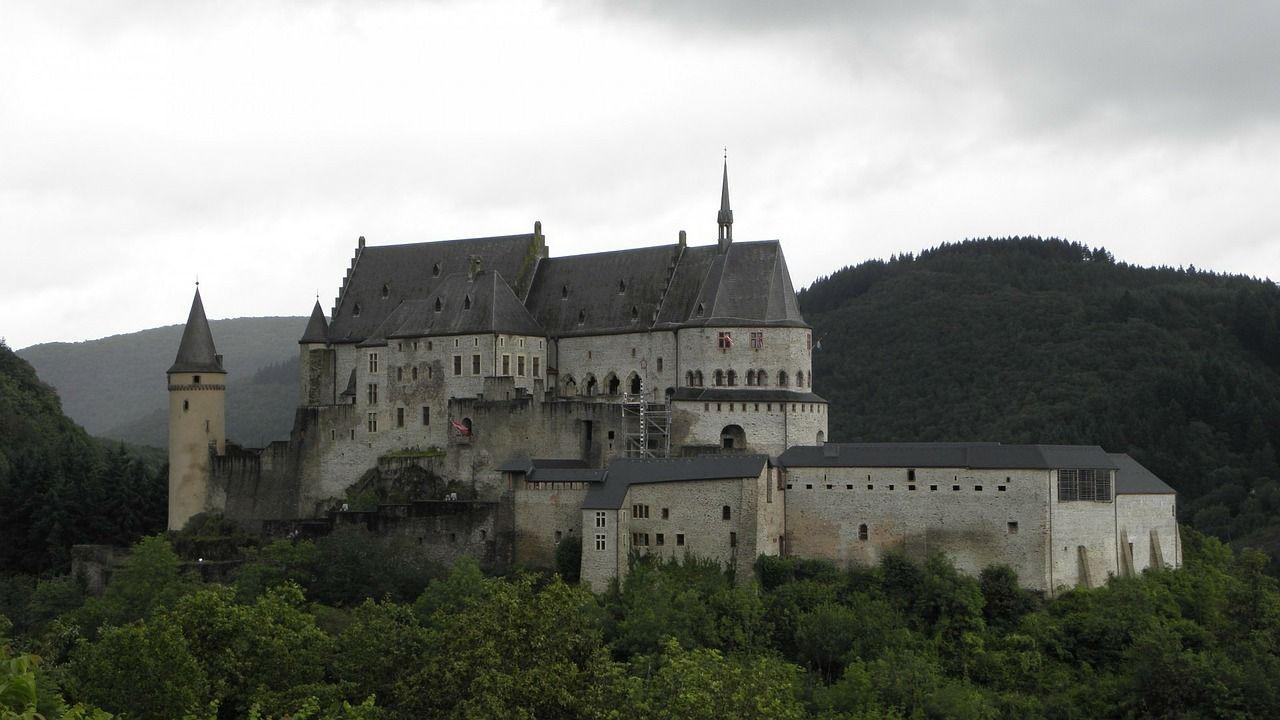 Люксембург меняет законодательство по CRS и FATCA