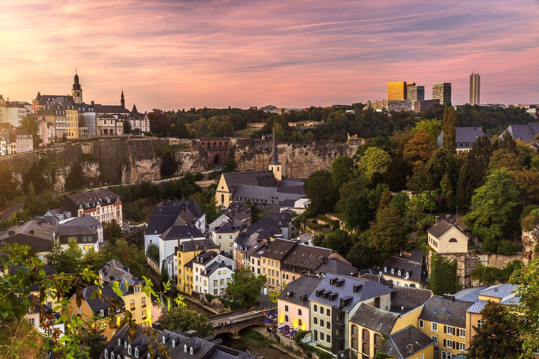 Люксембург изменил налоговое соглашение с Грузией на основании MLI конвенции