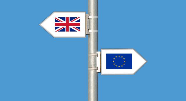 Великобритания опубликовала руководство по международным соглашениям