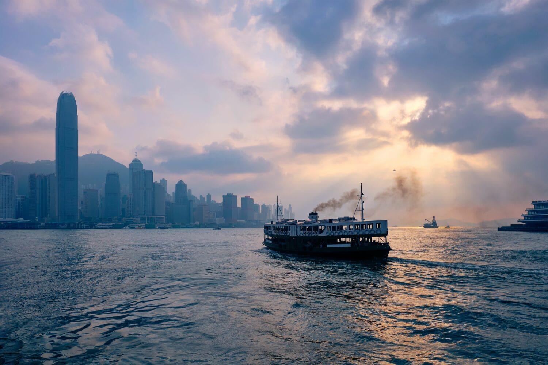 В Гонконге может измениться налогообложение доходов от лизинга судов
