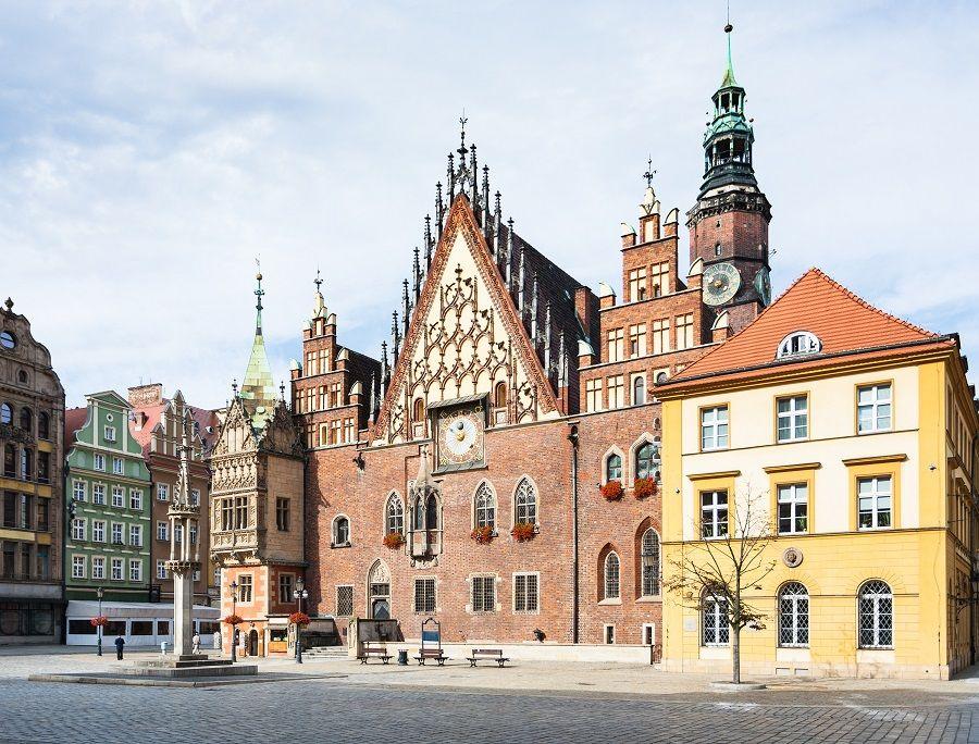 Законопроект по борьбе с гибридными схемами представлен в парламент Польши