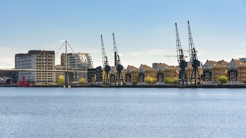 Правительство Великобритании планирует создание свободных портов
