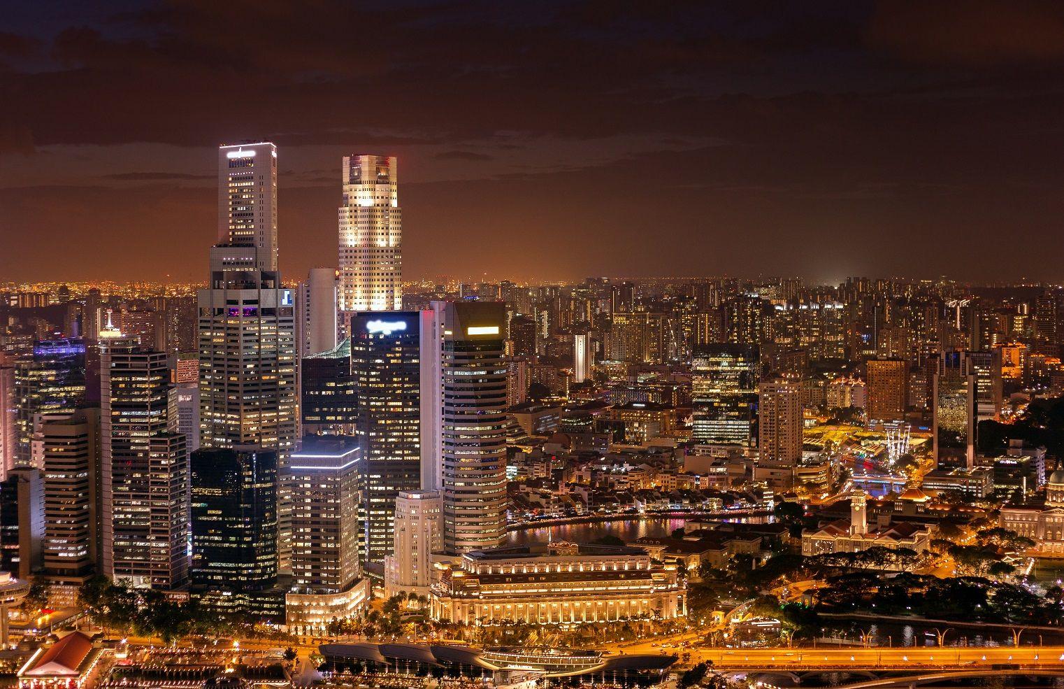 Сингапурский бюджет 2020 года расширяет и увеличивает налоговые льготы