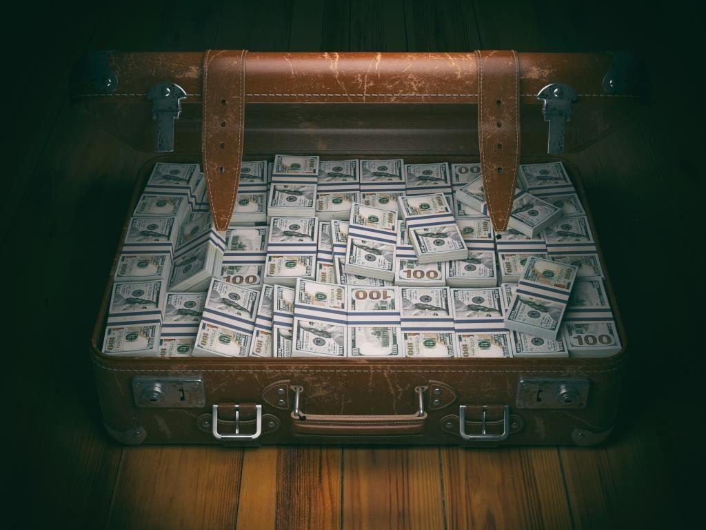 США и Джерси вернут сотни миллионов долларов Нигерии