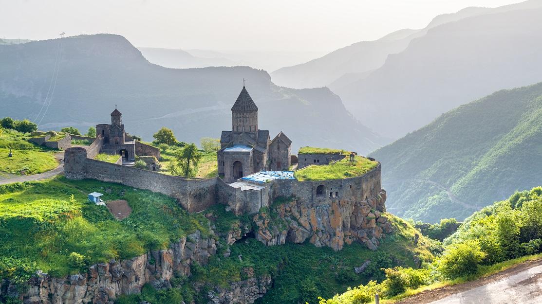 Армения одобрила налоговое соглашение с Киргизией