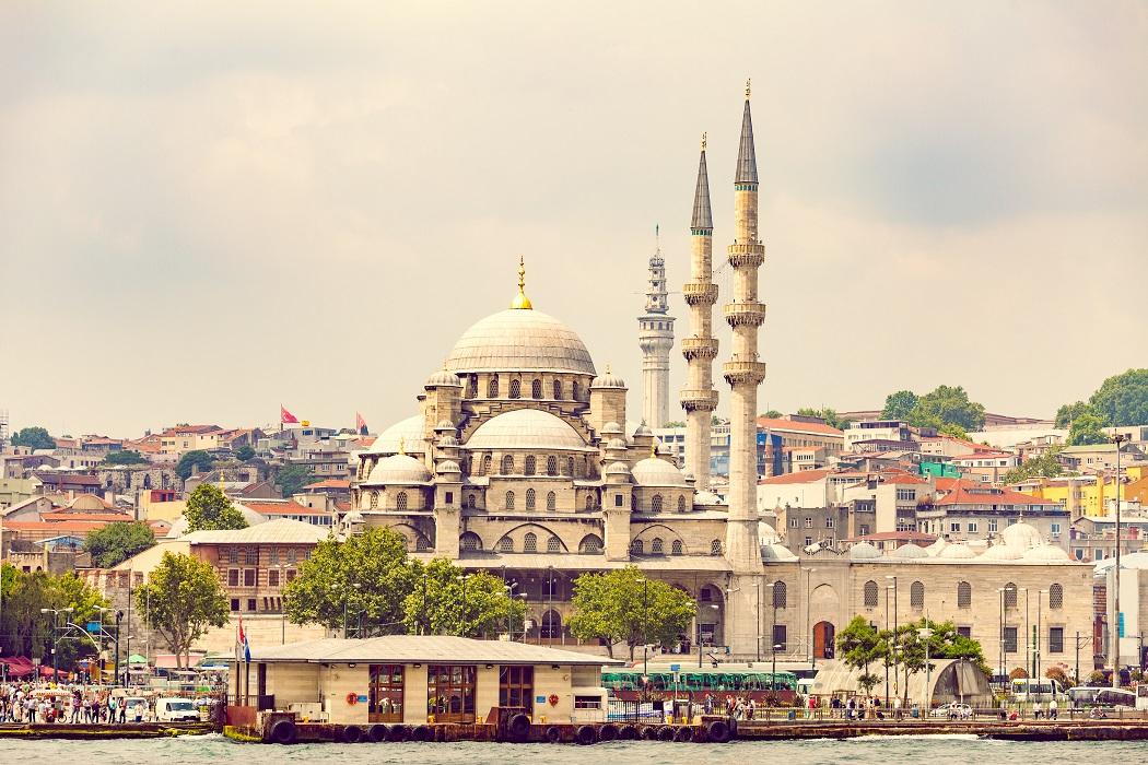 Турция ввела новый налог на цифровые услуги