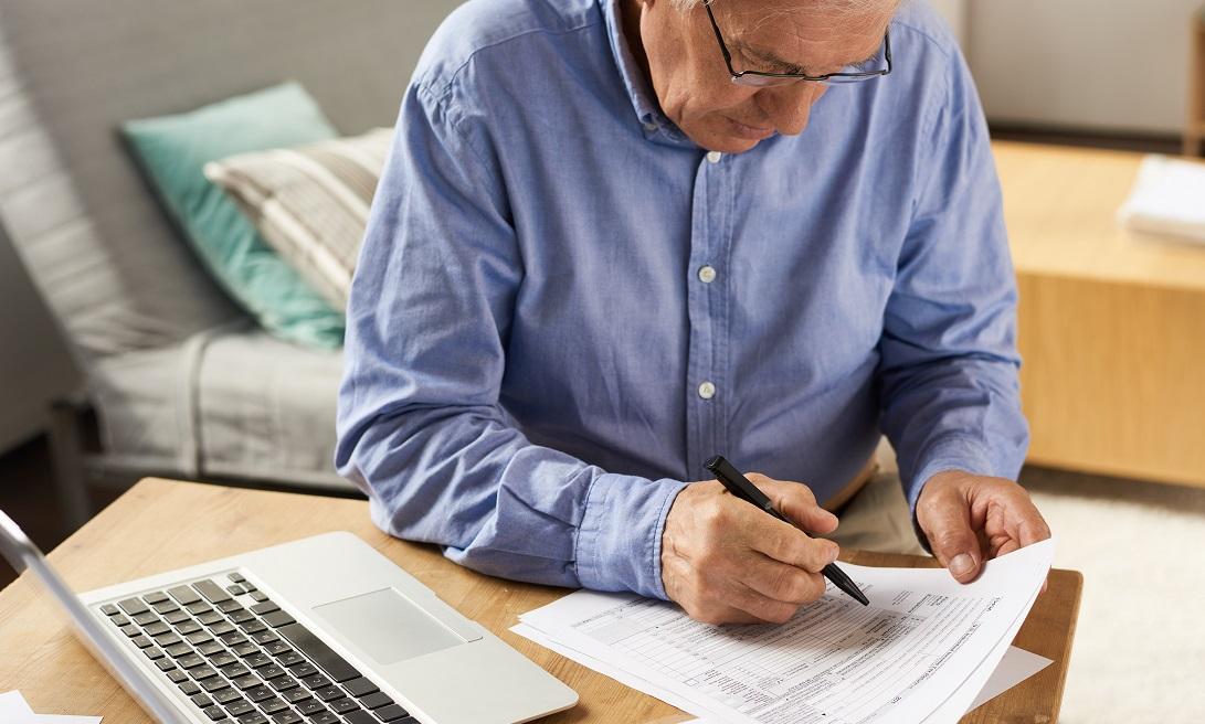Не всегда пенсионера можно уволить в указанный в заявлении день