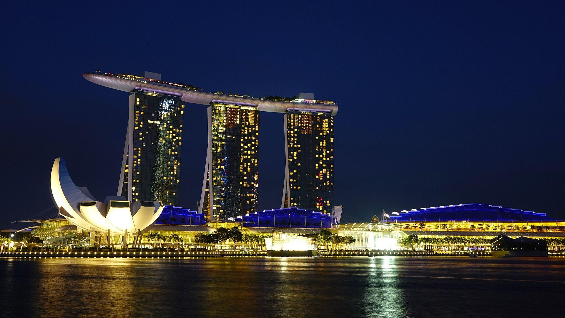 Сингапур создаст централизованный реестр бенефициаров