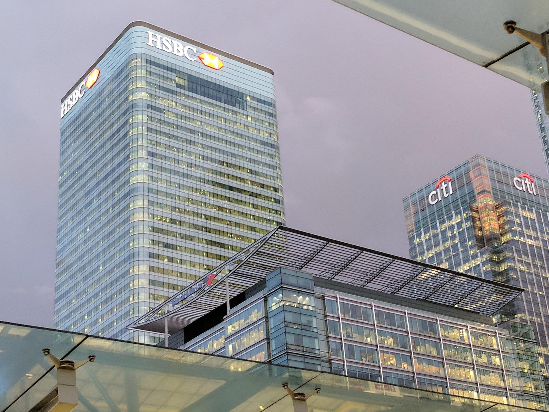 Акционеры гонконгского HSBC борются за восстановление дивидендов