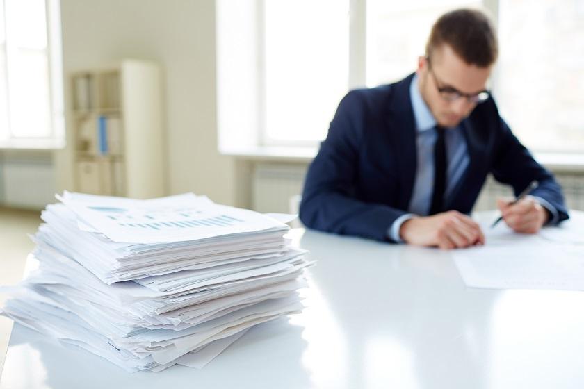 Выемка документов должна производиться по веским основаниям