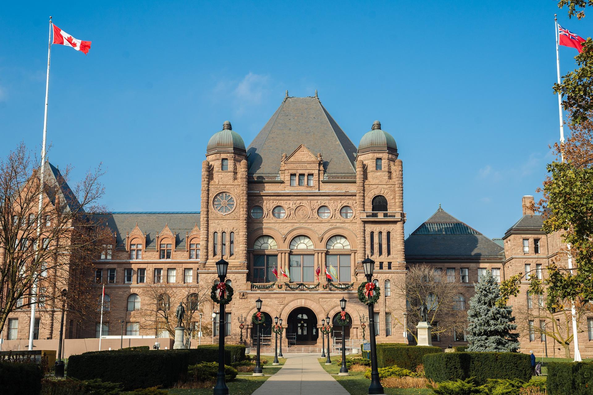 Канада принимает дополнительные меры по защите занятости