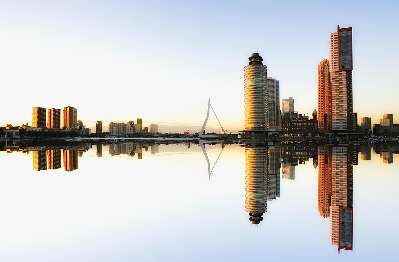 Нидерланды сделают налогообложение для транснациональных корпораций более справедливым