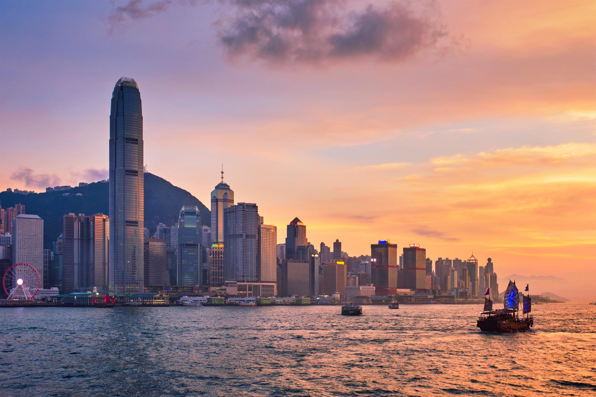 Гонконг анонсировал налоговое соглашение с Макао