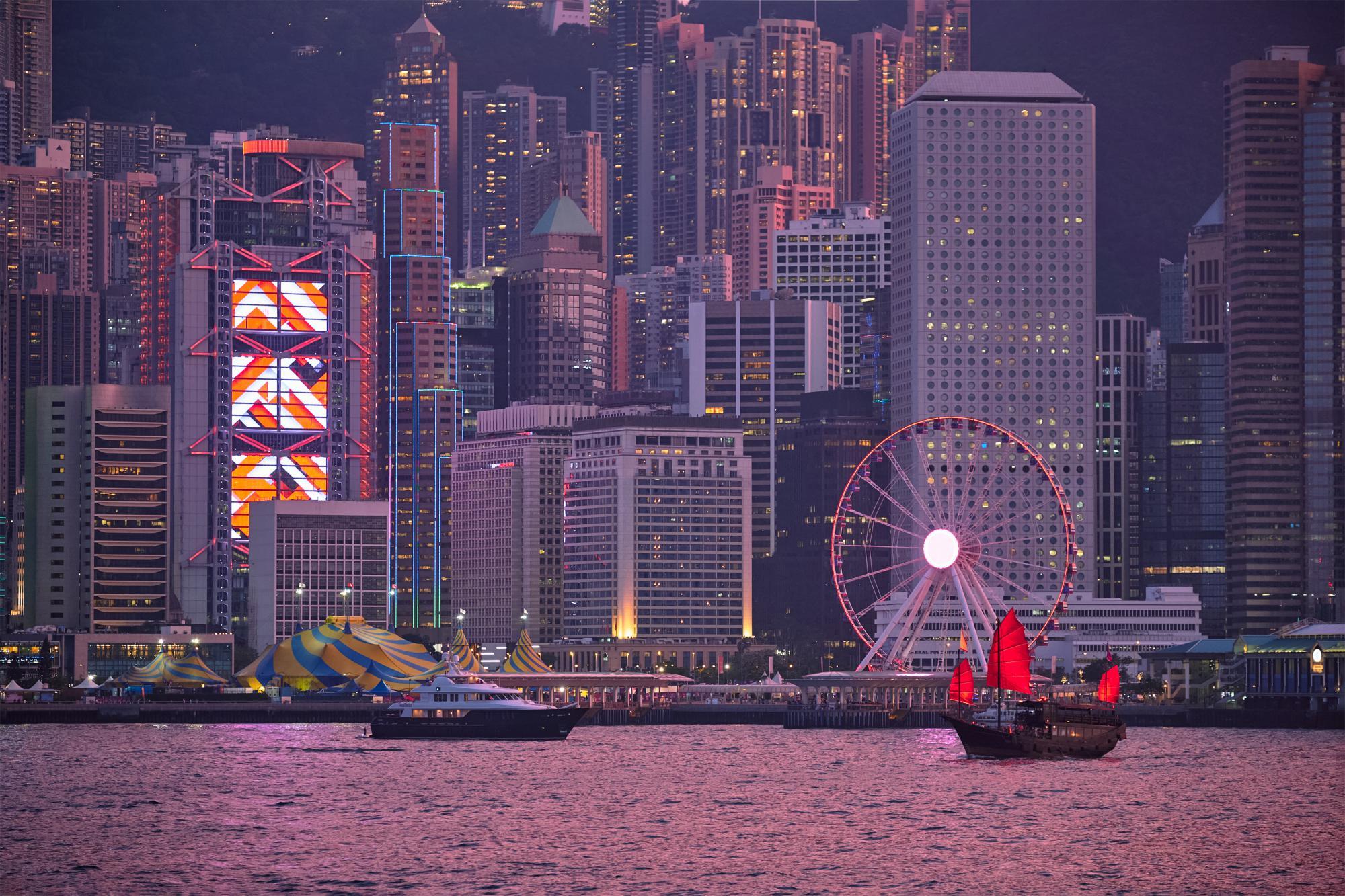 Гонконг выпустил обновленное руководство по предварительным налоговым решениям