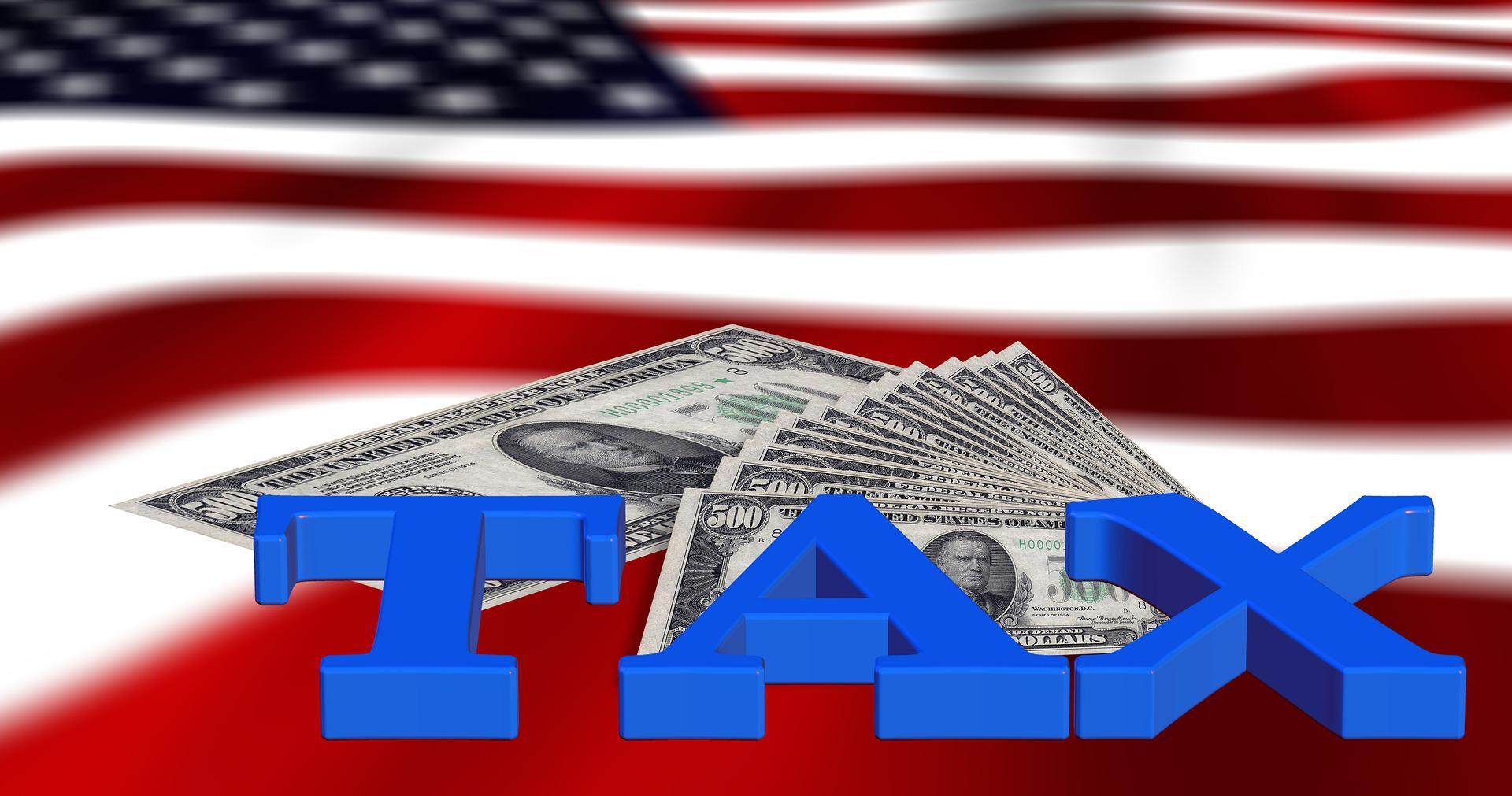 Некоторые штаты США смягчат правила признания экономического присутствия на период эпидемии