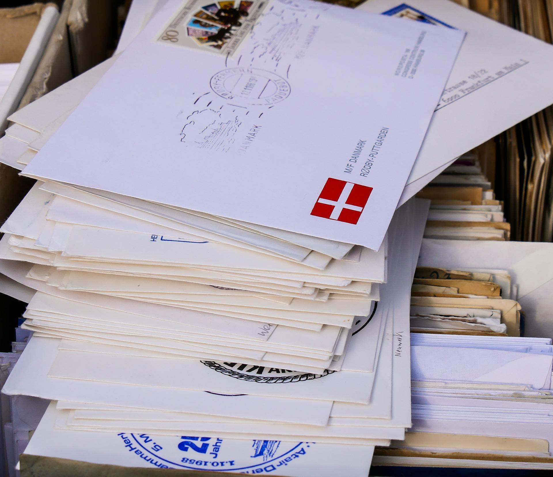 Сервис-провайдеры на Кайманах и БВО получили запросы от датской налоговой