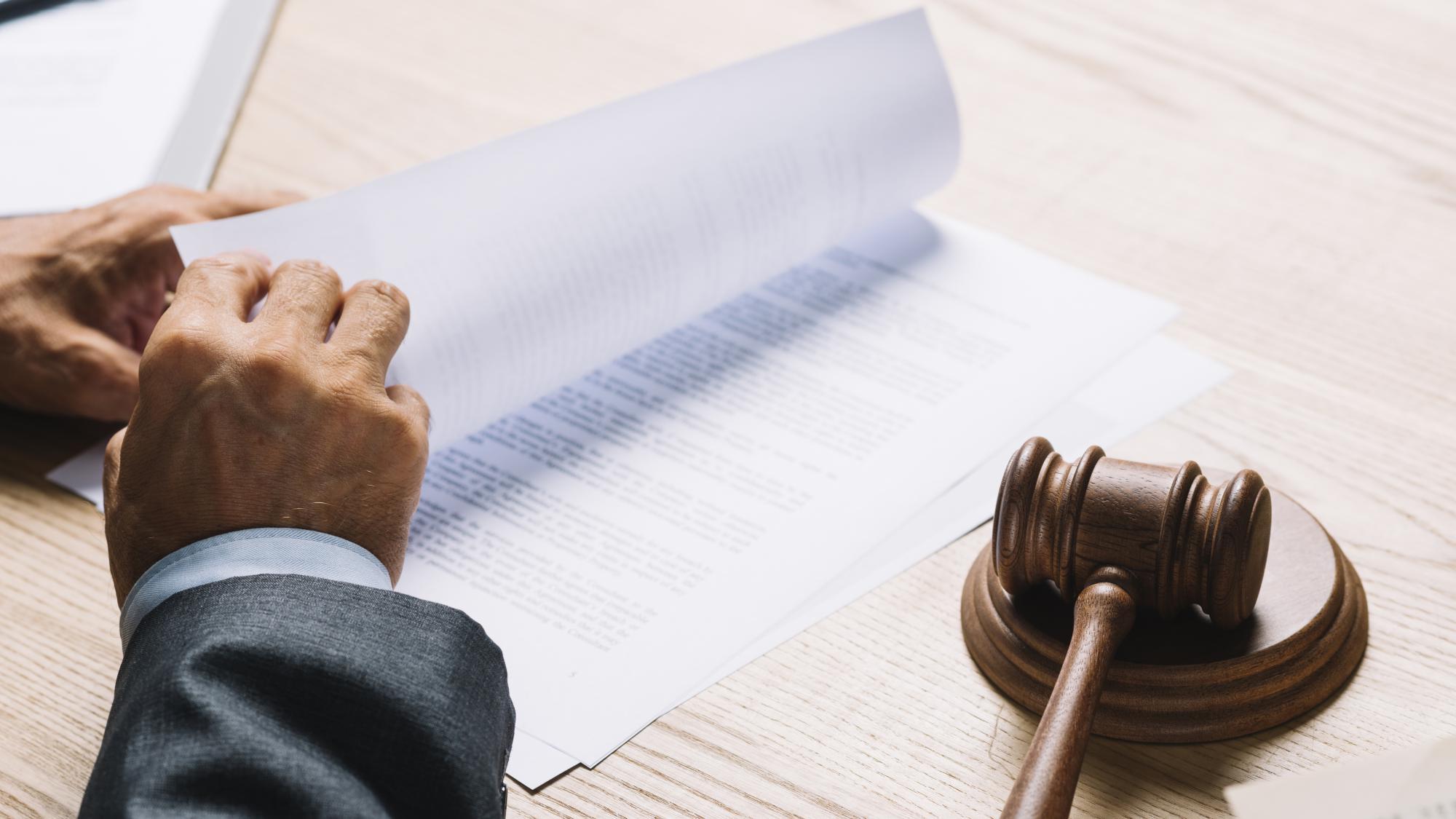 Суд признал законным увольнение по результатам испытательного срока
