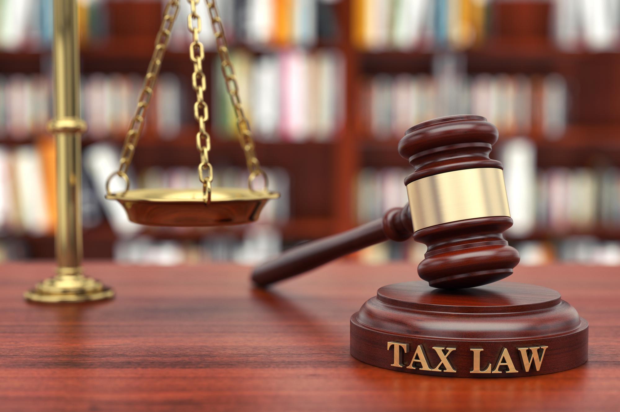 Украина внесла изменения в налоговое законодательство